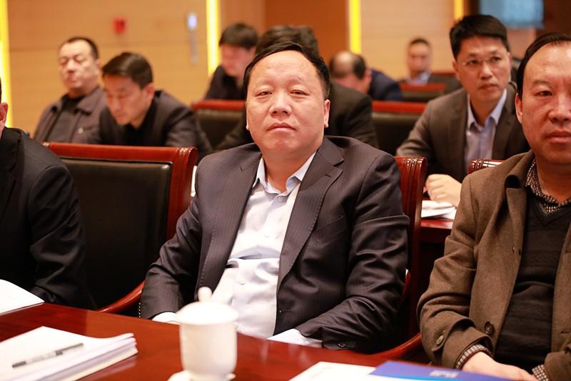 陕西环保集团2019年工作会议暨一届三次职代会侧记